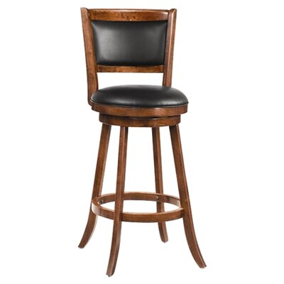 Jackman 29 Swivel Bar Stool