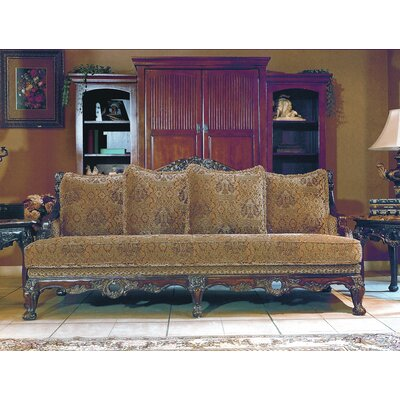 Wildon Home CST15231 Celebrity Sofa