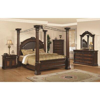 Payne 9 Drawer Standard Dresser