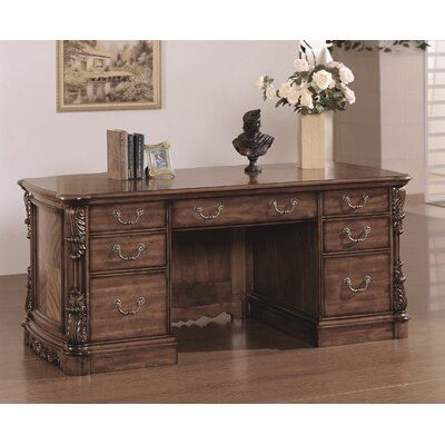 Kirby Executive Desk Product Picture 136