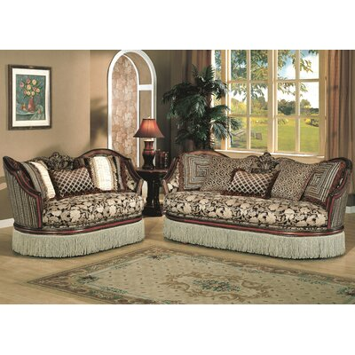 Albia Living Room Collection