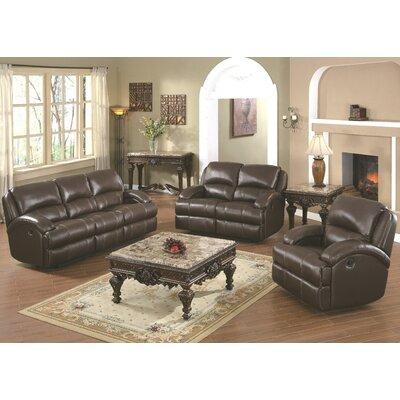 Elwin Configurable Living Room Set