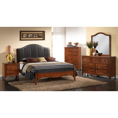 Beale Panel Customizable Bedroom Set