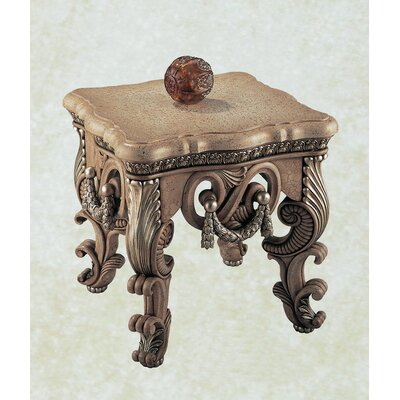 Manton End Table