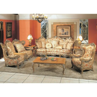 Wildon Home Lillian Living Room Collection at Sears.com