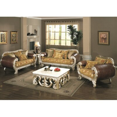 Dowler Living Room Collection