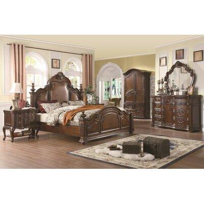 Griton 9 Drawer Standard Dresser