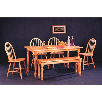 Easy financing Montrose Dining Table...