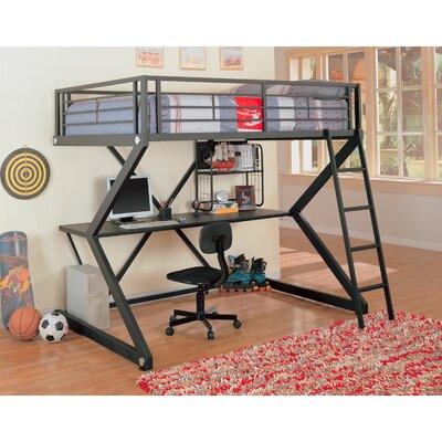 Drew Full Loft Bed