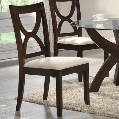 Burris Side Chair (Set of 2)