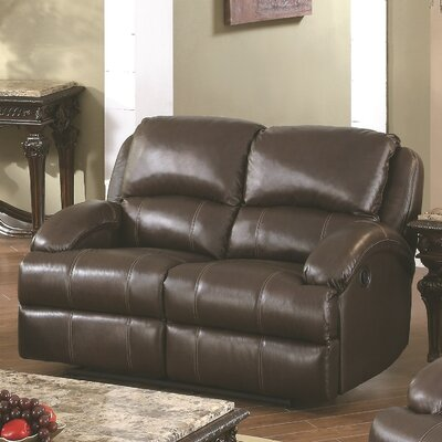 Elwin Reclining Loveseat