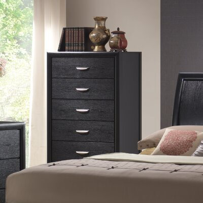 Monet 6 Drawer Chest