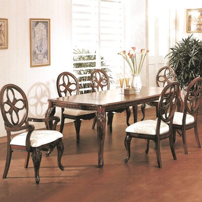 Cassandra 7 Piece Dining Set
