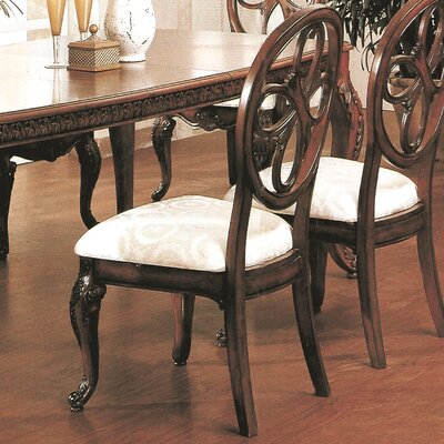 Cassandra Side Chair (Set of 2)