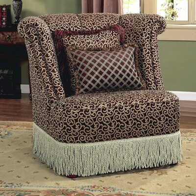 Albia Wing back Chair