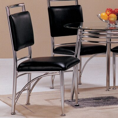Burditt Side Chair (Set of 4)