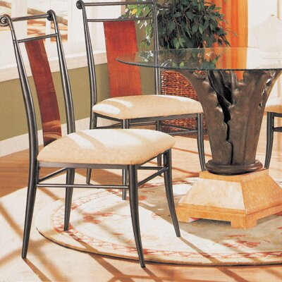 Leaf Side Chair (Set of 4)