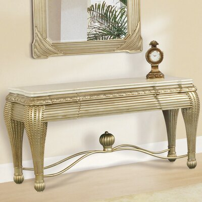 Bowie Console Table