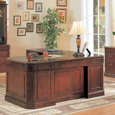 Youngtown Executive Desk Product Image 97