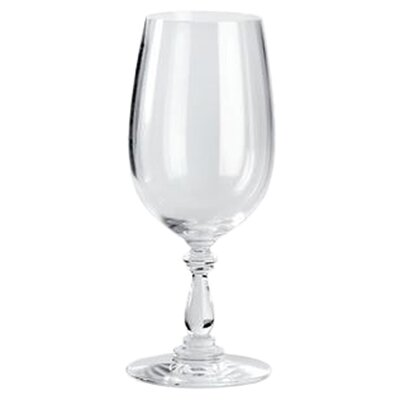 Dressed White Wine Glass (Set of 4)