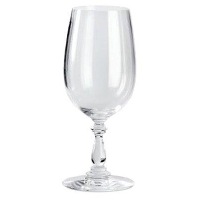Dressed White Wine Glass (Set of 4)