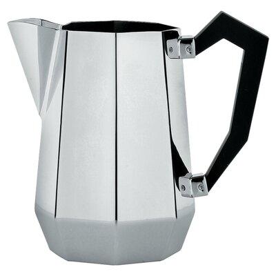 Alessi Ottagonale Milk Pitcher CA113
