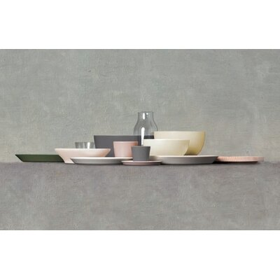 Tonale Dinnerware Collection By David Chipperfield-tonale Large Bowl
