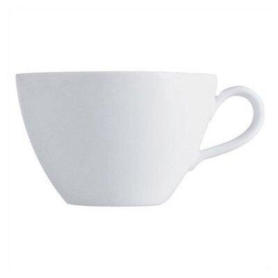 Alessi Mami 7 oz. Cappuccino Cup (Set of 6) SG53/90