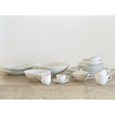 Mami Dinnerware Collection-mami 4.3 Saucer For Mocha Cup