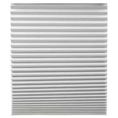 Light Filtering Window Pleated Shade Size:  48 W x 72 L