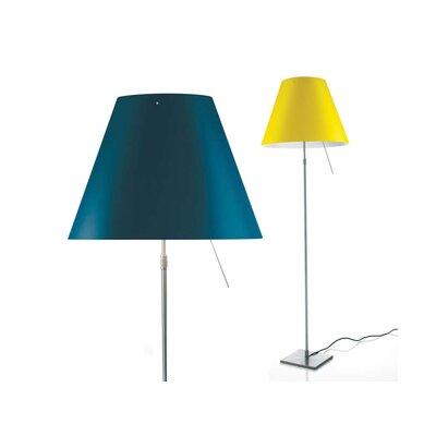 Costanza Radieuse 16 Empire Lamp Shade Finish: Yellow