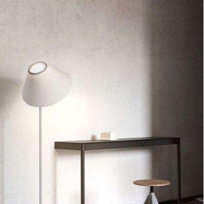14.2 Empire Lamp Shade Finish: Cream