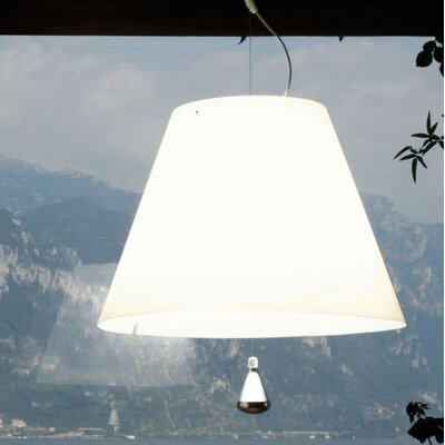 Fowers Suspension Empire 15.7 Lamp Shade