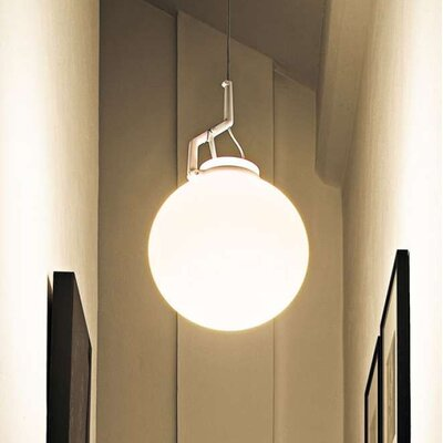 Brander Glassglass Diffuser Inverted Pendant
