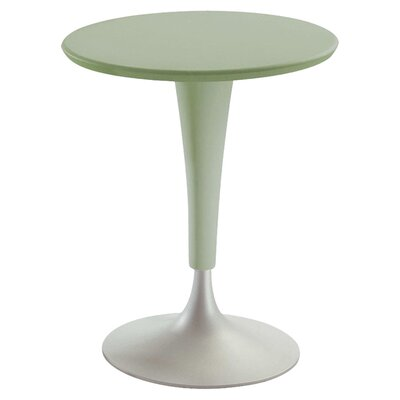 Dr. No Table Finish: Light Green