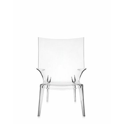 Uncle Armchair Finish: Crystal