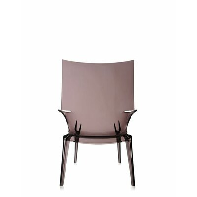 Uncle Jim Arm Chair Color: Fum�