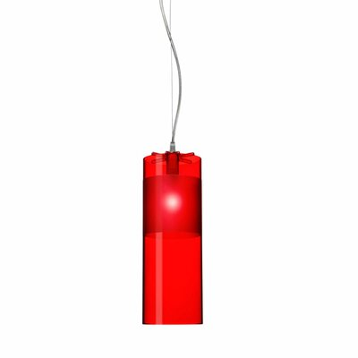 Easy Lamp Color: Red