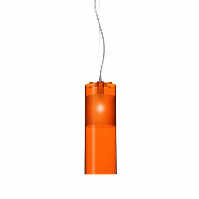 Easy Lamp Color: Orange