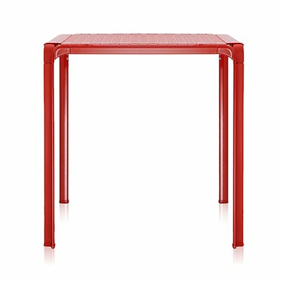 Ami Ami Table Finish: Kartell Red