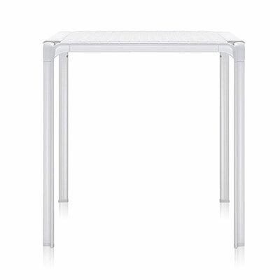 Ami Ami Table Finish: Glossy White