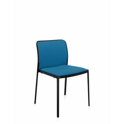 Audrey Soft Armeless Chair (Set of 2)