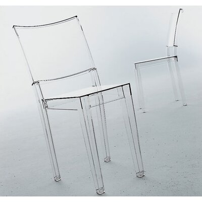 Rent to own La Marie Chair Finish: Transparent ...