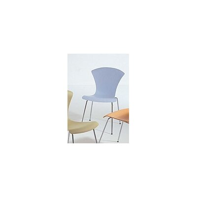 Low Price Kartell Nihau Chair Finish: Light Blue