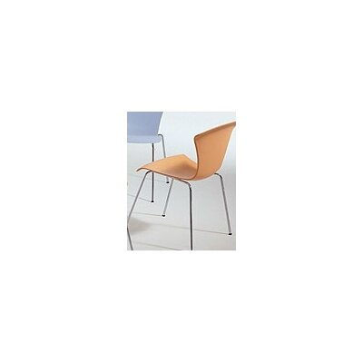 In store financing Nihau Chair Finish: Orange...