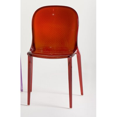 Low Price Kartell Thalya Chair Finish Red  sc 1 st  Dining Chair Mart & Buy Low Price Kartell Thalya Chair Finish: Red | Dining Chair Mart