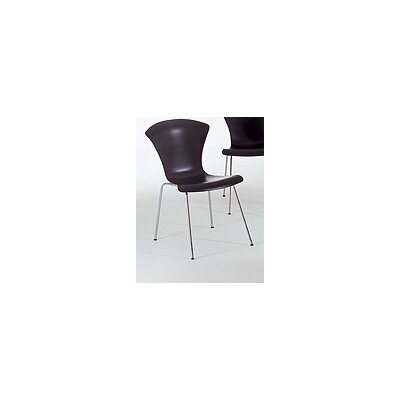 Picture of Kartell Nihau Chair Finish: Blue in Large Size