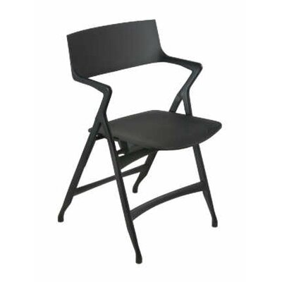 Low Price Kartell Dolly Chair Finish: Slate
