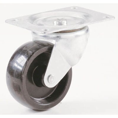 Polypropylene General Duty Swivel Caster