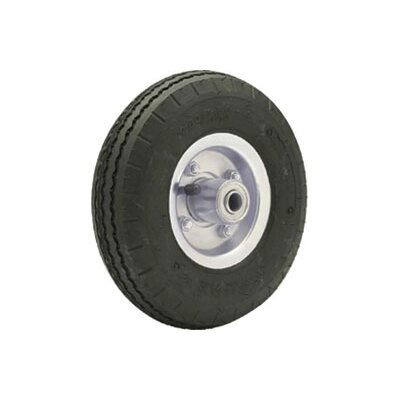 Hand Truck Replacement Wheel Size: 8 x 2.5